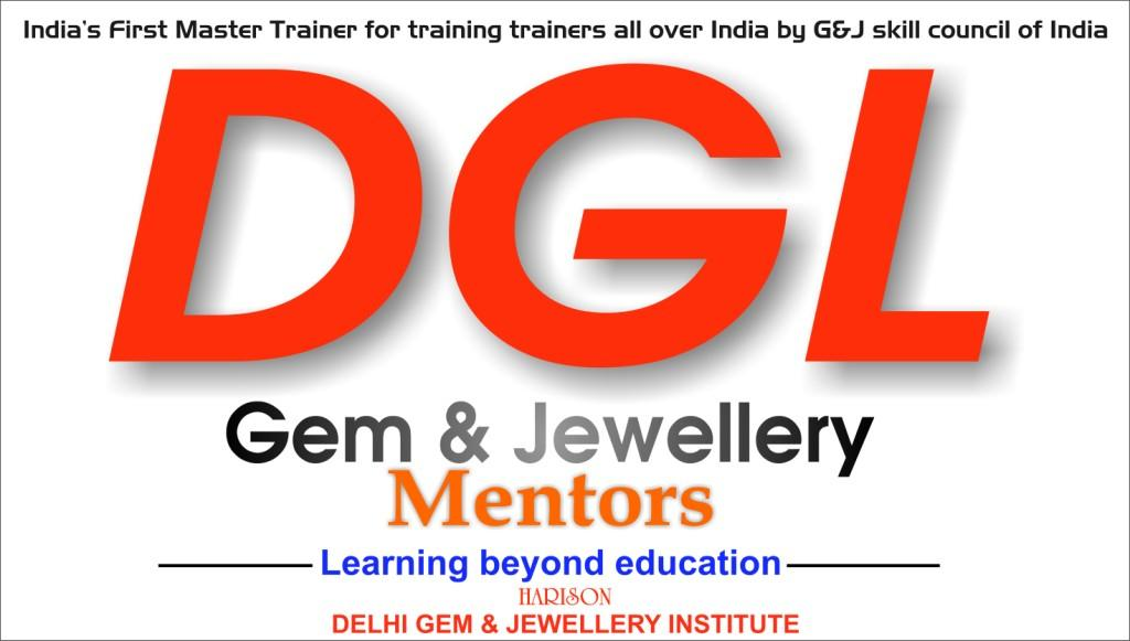 DGL / DELHI GEM & JEWELLERY INSTITUTE - Diamond Grading